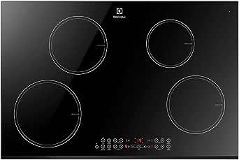 Cooktop Electrolux de Indução 4 Zonas (IC80): Amazon.com