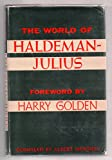 img - for The World of Haldeman-Julius book / textbook / text book