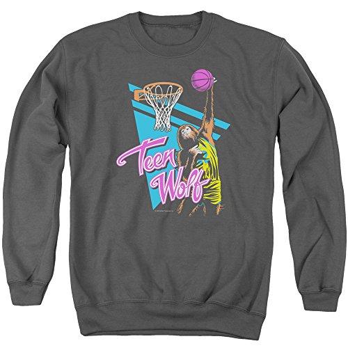 Official Teen Wolf Slam Dunk Sweatshirt for