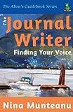 The Journal Writer, Nina Munteanu, 0981163602