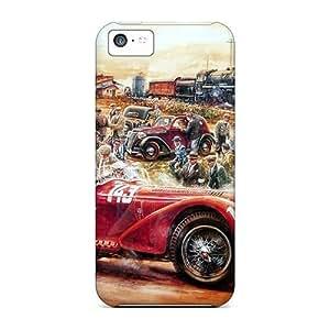 Tpu Case For Iphone 5c With Alfa Romeo wangjiang maoyi