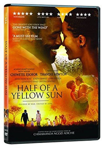 Half of a Yellow Sun -  Imports, 5008037