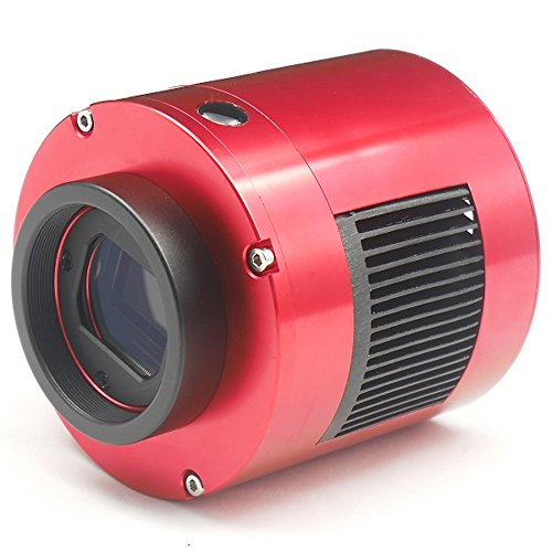 ZWO ASI294MC-PRO 11.3 MP CMOS Color Astronomy Camera with USB 3.0# ASI294MC-P