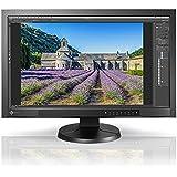 EIZO CX271-BK-CN ColorEdge 27'' LED-Backlit LCD Monitor, Black