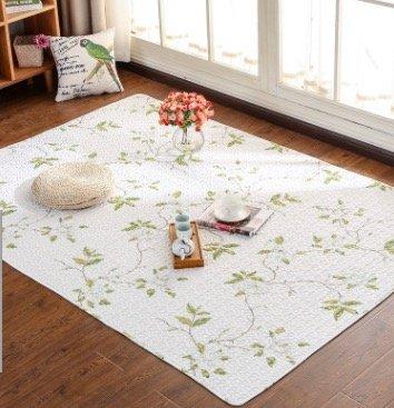 Amazon.com: VT BigHome 100% Cotton Cartoon Carpet Kids Room ...