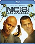Cover Image for 'NCIS: Los Angeles - The First Season'