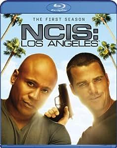 NCIS: Los Angeles: Season 1 [Blu-ray]