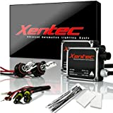 XENTEC 5202(H16/9009) 8000K HID Conversion Kit (Iceberg Blue)