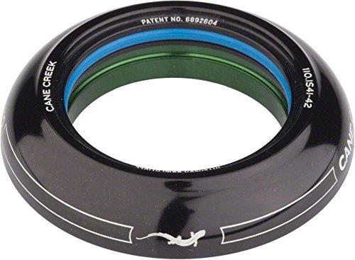 CaneCreek 110 Series IS41/42 Short Top Cap Black