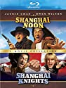 Shanghai Noon & Shanghai Knights 2: Movie Coll [Blu-Ray]<br>