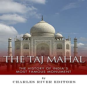 The Taj Mahal Audiobook