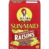 Naturally Sweet California Raisins No Sugar Added, 12 Oz 2 Pack