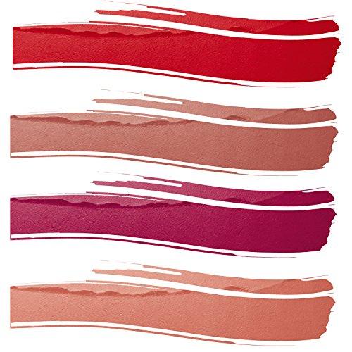 L'Oreal Paris Cosmetics Infallible Pro-Matte Lip Gloss Set by L'Oreal Paris (Image #2)