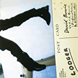 Lodger by David Bowie (2014-02-04)