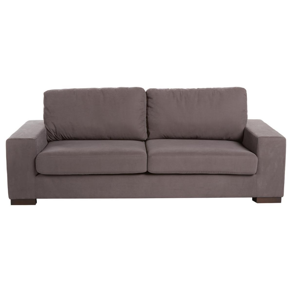 Sofa Italienisches Design sofa italienisches design 3 sitzer stoff taupe city l 203 cm jetzt