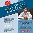 The Goal: A Process of Ongoing Improvement - 30th Anniversary Edition Hörbuch von Eliyahu M. Goldratt, Jeff Cox Gesprochen von:  uncredited