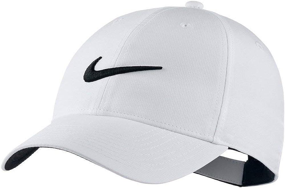 Men's Nike Dri-FIT Tech Golf Cap : Clothing