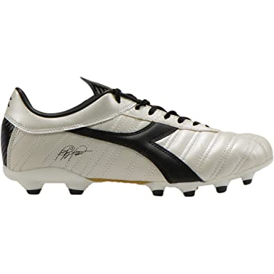 82b7d6eab43 Diadora Men s Baggio 03 K MG14 Soccer Cleats