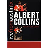 Albert Colins- Live From Austin, TX