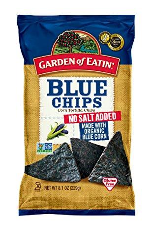 corn blue chips - 9