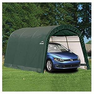 Shelterlogic 10x15 Portable Garage