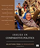 Issues in Comparative Politics 0th Edition