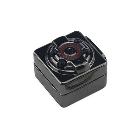 Mengshen Mini Cámara SQ8-1080P Full HD Video Grabador de Visión Nocturna y Detección de Movimiento Para Oficina/Coche/Hogar: Amazon.es: Bricolaje y ...