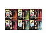 Sheba Cat Treats Meaty Tender Sticks Variety Pack