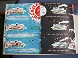 The little ferry boat by Jan Stanford front cover