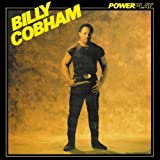 Cobham, Billy Power Play Other Swing