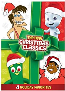Christmas Classics by Genius Products (TVN)