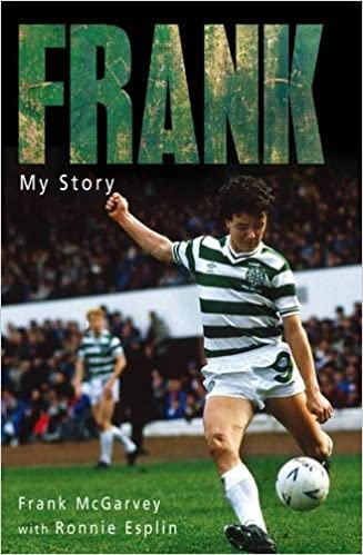 Totally Frank: The Frank McGarvey Story