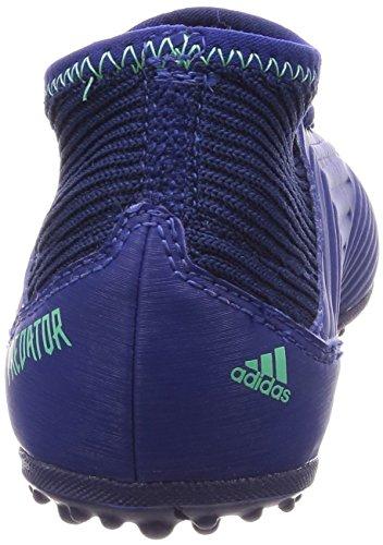 Botas Para Fútbol Azul Niños J Unisex Predator aerver 3 18 azul 000 vealre Tf De Adidas Tango tinuni wYfqSBg
