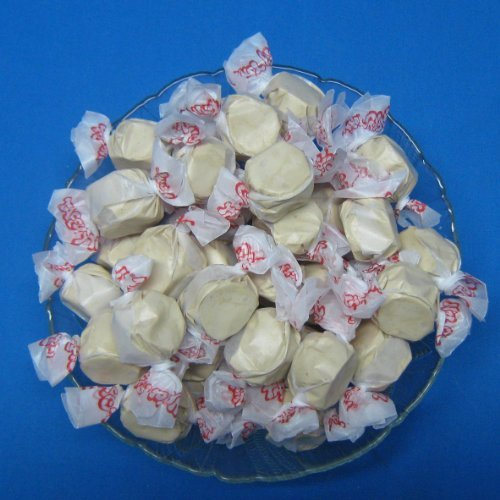 Molasses Flavored Taffy Town Salt Water Taffy 2 Pounds by Taffy Town