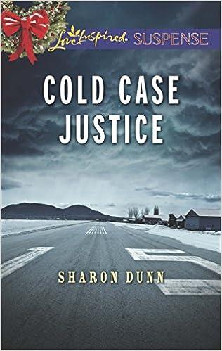 Kostenloser Buchhaltungsprogramm-Download Cold Case Justice (Love Inspired Suspense) auf Deutsch B00L0XDVH0 by Sharon Dunn