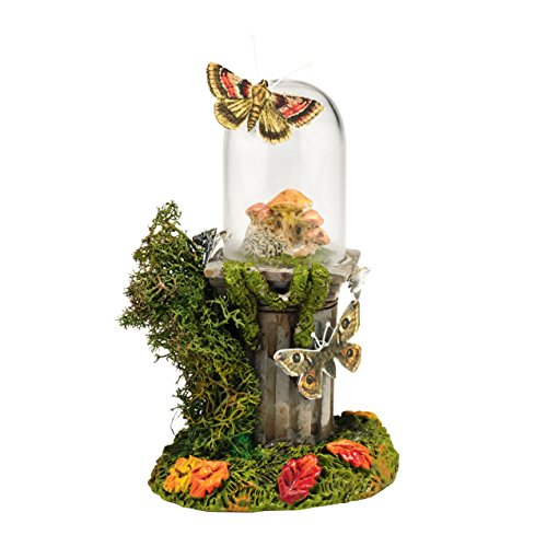 Department 56 Accessories for Villages Halloween Creepy Creatures Flutter Accessory Figurine, 3.54 inch]()
