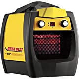 World Marketing XTR8000 Dh 5200 BTU Workbox Utility Heater