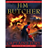 Captain's Fury (Codex Alera, Book 4)