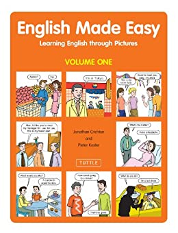 English Made Easy One Learning ebook product image