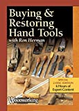 Buying & Restoring Hand Tools