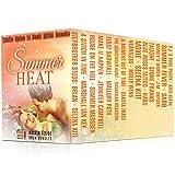 Summer Heat: 14 Book MEGA Bundle (Excite Spice Boxed Sets)