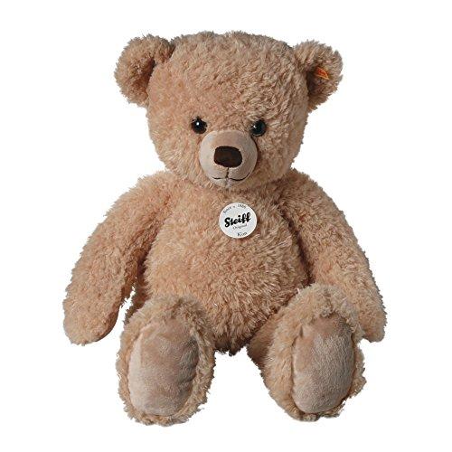 "Steiff Kim Teddy Bear - Big 26"" Stuffed Animal from the Gent"