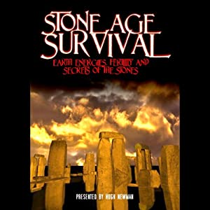 Stone Age Survival Audiobook