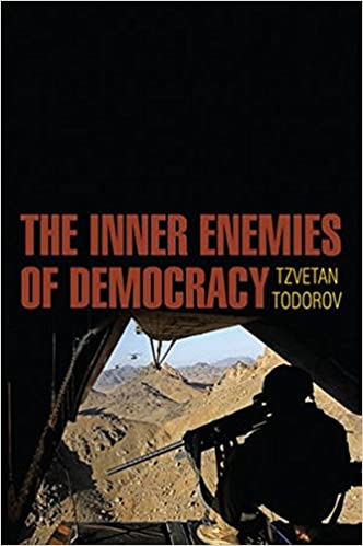 Amazon the inner enemies of democracy 9780745685748 amazon the inner enemies of democracy 9780745685748 tzvetan todorov books fandeluxe Gallery
