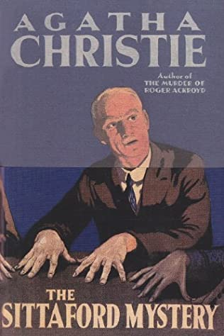 book cover of The Sittaford Mystery