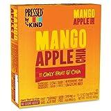 Mango Apple Chia Fruit Bar (Pack of 36)