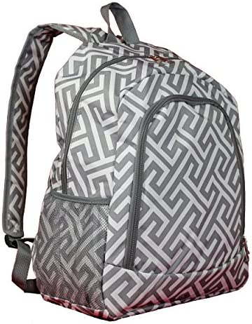World Traveler Multipurpose Backpack