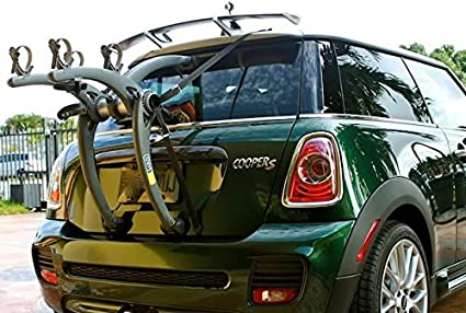 Carbicyclerack.co.uk Portabicicletas para Mini One, Mini Cooper ...