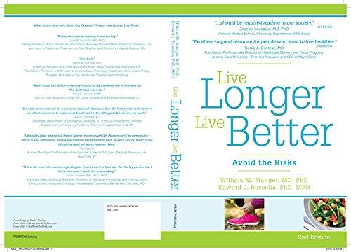 Live Longer, Live Better: Avoid The Risks