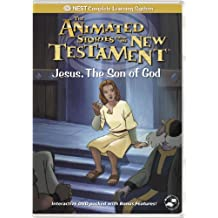 Jesus, the Son of God Interactive DVD